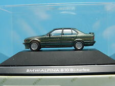 HERPA PRIVATE COLLECTION 30065 BMW ALPINA B10 BITURBO 1:87