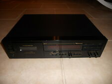 Nakamichi DR-3 Cassette Deck 2 Head Deck Very Good Working Condition