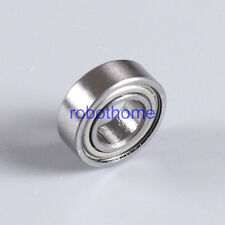 MR126ZZ L-1260ZZ miniature bearings  6*12*4mm engraving machine small ball