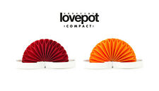 Lovepot Compact Humidifier Non-electric Aromatic Easy to Clean