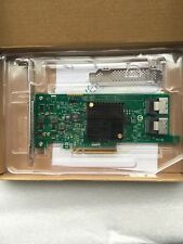 New LSI MegaRAID SAS2308-8I 9217-8I 8-Port External 6Gb/s SAS/SATA RAID Card
