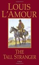 The Tall Stranger by Louis L'Amour (1986, Paperback)