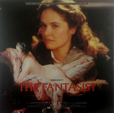 "Stanislas Syrewicz - The Fantasist - 12"" LP - k1540 - washed & cleaned - CUT"