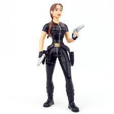 "Tomb Raider LARA CROFT London 6"" Action Figure Playmates 2000"