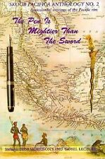 Skoob Pacifica Anthology No 2: The Pen Is Mightier Than the Sword-ExLibrary