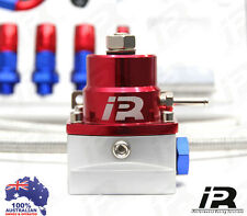 1x iPR Fuel Pressure Regulator 1200HP For LS1 VK VL VN VP VS VR VT VX VY VE VF