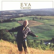 EVA CASSIDY - Imagine (CD 2002)