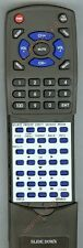 Replacement Remote for MAGNAVOX 37MD350B, 32MD301BF7, 19MD350BF7