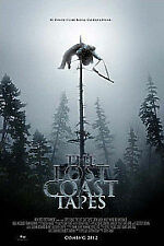 The Lost Coast Tapes (DVD, 2012)