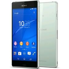 Sony XPERIA Z3+ PLUS Dual E6533  Black And Green 32GB 20.7MP (FACTORY UNLOCKED)