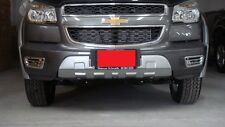 FRONT BUMPER UNDER PROTECT FOR CHEVROLET HOLDEN COLORADO 2012