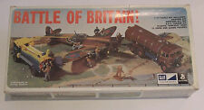 MPC Diorama 1/72 Model Kit   BATTLE OF BRITAIN!   (1977)