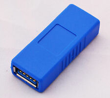 USB 3.0 Type A female to 3.0 Type A Female Converter Adapter Superspeed