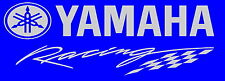 Team YAMAHA Racing Motorcycle Banner YZF-R6 AMA KT-100 Raptor Motorcycle Bike