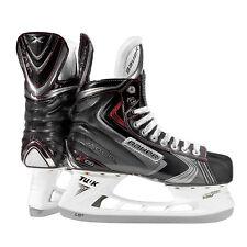 BAUER »Vapor X100« Eishockey Schlittschuhe Eislaufschlittschuhe (Gr. 45.0, D)