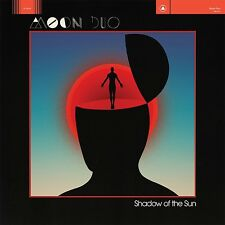 MOON DUO - SHADOW OF THE SUN  CD  10 TRACKS NEU