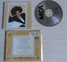 CD ALBUM BE YOURSELF PATTI LABELLE 11 TITRES 1989