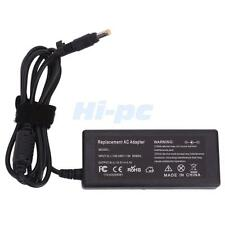 65W Power Supply+Cord for Compaq Presario M2000 V1000 V2000 V2100 V2200 V2300