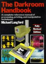 The Darkroom Handbook By Michael Langford. 9780852231883