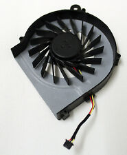 NEW HP PAVILION G4 G6 G7 G42 G56 CPU COOLING FAN 646578-001 606609-001 B1