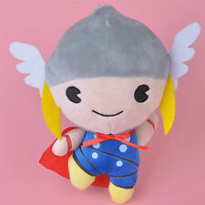 20cm Thor Soft Plush Toy, The Avengers Baby Gift Free Shipping