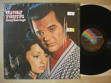 Conway Twitty - Honkey Tonk Angel - Vinyl, US 73, vg++