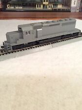 New Kato SD40-2 Mid With Snoot Nose Undecorated DCC Ready HO 37-2900