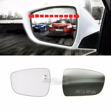 Rearview Blind Spot Wide Curved SideGlass Mirror for HYUNDAI 13-16 Grand SantaFe