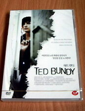 Ted Bundy - Michael Reilly Burke - NEW DVD