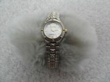 New Stanley Blacker Water Resistant Quartz Ladies Watch