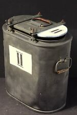 **** STENCIL SCHABLONE  SET ** WWII GERMAN ESSENTRAGER HOT FOOD RATIONS CARRIER