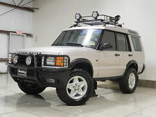 Land Rover : Discovery 4dr Wgn w/Cl