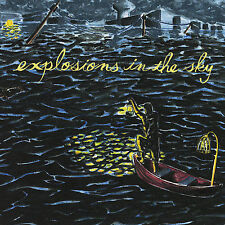 EXPLOSIONS IN THE SKY - All of a Sudden I Miss Everyone (CD, 2007, Temporary)
