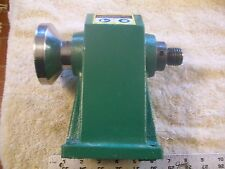 Cast Iron or Steel Headstock Assembly  Central Machinery Mini Wood Lathe #65345