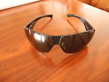 Arnette 3046-528 / 71 Sunglasses Polished Black Gray Lens Glasses