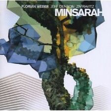 FLORIAN/DENSON,J./RAVITZ,Z.) TRIO MINSARAH (WEBER - MINSARAH  CD NEU
