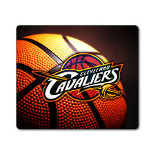 Cleveland Cavaliers Basketball Large Mousepad Mouse Pad Great Gift Idea LMP