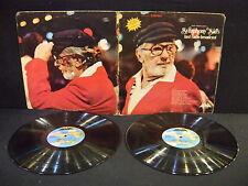 Jerry Masucci Presents... Symphony Sid's Last Radio Broadcast ' 2 X LP VG+ FANIA