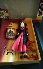 Star Wars Episode 1 Ultimate Hair Queen Amidala Doll