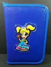 Vintage Lisa Frank Glitter Girl Planner With Proof Of Purchase Tag