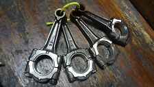 1984 KAWASAKI GPZ550 KZ550 GPz 550 KM334 ENGINE CRANKSHAFT PISTON CONNECTING ROD