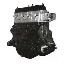 TOYOTA 4Y ENGINE NEW COMPLETE