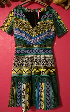 Anthropologie Plenty by Tracy Reese New Moon Dress  Size 0