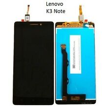 LENOVO K3 NOTE LCD SCREEN DISPLAY + TOUCH DIGITIZER ASSEMBLY BLACK Without frame