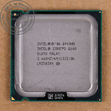 Intel Core 2 Quad Q9400S - 2.66 GHz (BX80580Q9400S) LGA 775 SLG9U CPU 1333 MHz