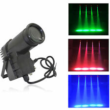 New 5W RGBW LED Stage Lighting DMX-512 Pin Spot DJ Disco Bar Wedding Light Lamp