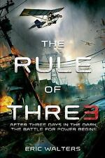 The Rule of Three by Walters, Eric