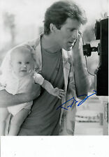 TED DANSON SIGNED THREE MEN AND A BABY PHOTO UACC REG 242