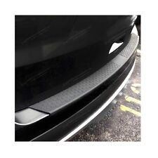 Dawn Ent. Black Rear Bumper Protectors for Part Number RBP-005