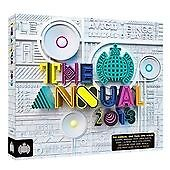 Ministry Of Sound Annual 2013~3 x CD Example~Public Enemy~Disclosure~Bondax~NEW